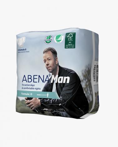 Abena Man: Assorbenti Uomo Incontinenza leggera