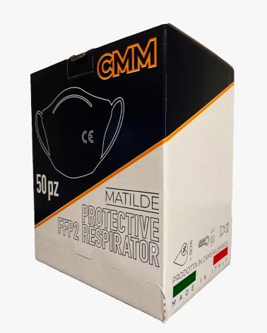 mascherina FFP2 MATILDE CMM made in italy